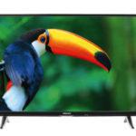 Medion Life X18112 55-Zoll Ultra-HD Smart-TV Fernseher im Angebot bei Aldi Nord 28.12.2017 - KW 52