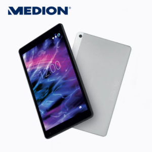 Medion LifeTab P10400 10,1-Zoll Tablet-PC im Aldi Nord Angebot