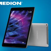 Medion LifeTab P9702 MD 60201 Tablet-PC: Aldi Süd Angebot