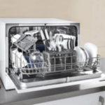 Norma: Medion Tisch-Geschirrspüler im Angebot
