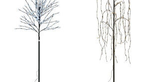 MELINERA LED-Baum