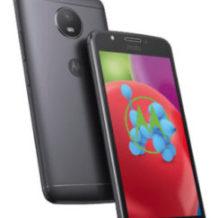 Motorola Moto E4 Smartphone im Aldi Süd Angebot