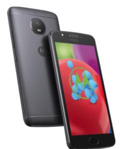 Aldi Süd: Motorola Moto E4 Smartphone im Angebot [KW 11 ab 15.3.2018]