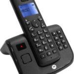 Motorola Schnurlos-Telefon T211 im Angebot bei Kaufland [KW 47 ab 23.11.2017]