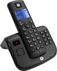 Motorola Schnurlos-Telefon T211