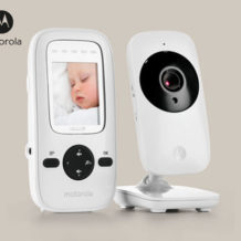 Hofer 23.11.2017: Motorola Video-Babyphone im Angebot