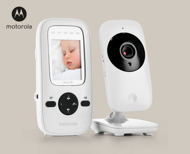 Motorola Video Babyphone im Angebot bei Hofer 23.11.2017 – KW 47