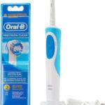 Oral-B Braun Elektrische Zahnbürste Vitality Plus CrossAction im Angebot bei Kaufland ab 22.5.2018 – KW 21