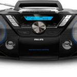 Philips AZB798T Bluetooth-Stereo-CD-Soundmaschine mit DAB+ bei Real erhältlich [KW 48 ab 27.11.2017]