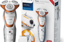 Philips Star Wars Rasierer BB8 SW5700