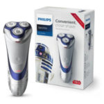Philips Star Wars Special Edition Rasierer SW 3700/07 im Real Angebot [KW 8 ab 19.2.2018]