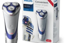Philips Star Wars Special Edition Rasierer SW 3700