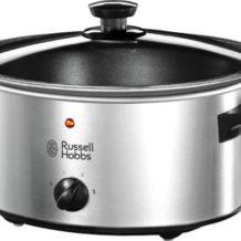 Russell Hobbs Slowcooker 22740-56 im Angebot » Kaufland 12.4.2018 - KW 15