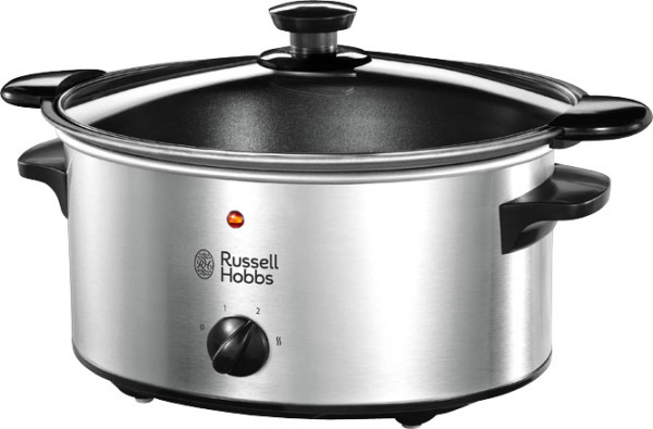 Russell Hobbs Slowcooker 22740-56: Kaufland Angebot ab 12.4.2018 – KW 15