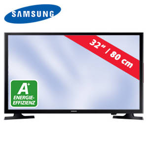 samsung 32 zoll fullhd led tv ue32j5000 fernseher im real angebot. Black Bedroom Furniture Sets. Home Design Ideas