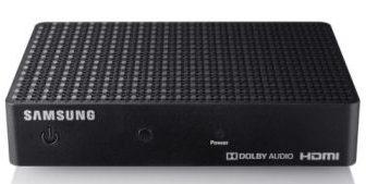 Samsung HDTV-SAT-Receiver GX-SM530SL