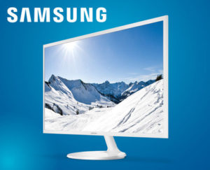 Samsung LS32F351 31,5-Zoll Monitor