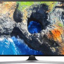 Samsung UE49MU6199 49-Zoll Ultra-HD Fernseher: Kaufland Angebot ab 29.11.2018