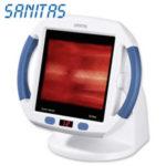 Sanitas SIL 45 Infrarot-Wärmestrahler im Angebot » Real 30.12.2019 - KW 1