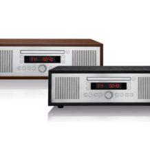 Silvercrest Mikroanlage mit Bluetooth und CD für 99,99€ bei Lidl