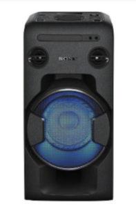 Sony MHC-V11 Bluetooth-Lautsprecher