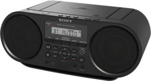 Sony ZS-RS60BT Bluetooth-Stereo-Boombox
