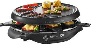Tefal Raclette Simply Invents RE 5160