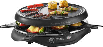 Tefal Simply Invents RE 5160 Raclette im Angebot | Kaufland 30.11.2017 - KW 48