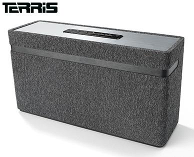 Terris WLAN Multiroom Lautsprecher