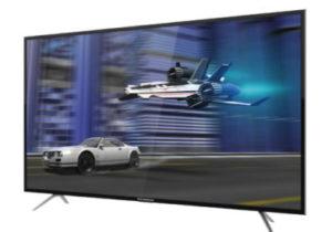 Thomson 43UC6316 43-Zoll Ultra-HD-LED-TV Fernseher