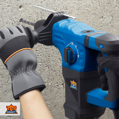 Top-Craft-Bohrhammer-TPBH-1500-Aldi-Nord