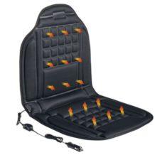 Ultimate Speed UASB 12 C2 Beheizbare Autositzauflage für 6,99€ bei Lidl