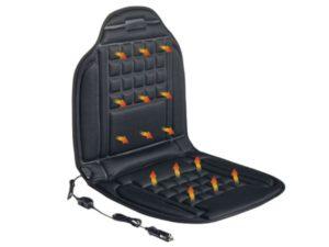 Ultimate speed uasb 12 c2 beheizbare autositzauflage im for Ultimate speed caricabatterie lidl