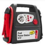 Unitec Power-Station mit Kompressor im Angebot bei Real 5.11.2018 - KW 45