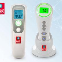 Active Med Fieberthermometer im Angebot » Hofer 23.12.2019 - KW 52