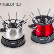 Ambiano Elektrisches Fondue-Gerät: Hofer Angebot 11.12.2017 - KW 50