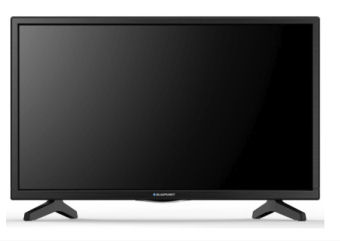 Blaupunkt BLA-236/234M 23,6-Zoll FullHD-LED-TV Fernseher im Angebot bei Real [KW 5 ab 29.1.2018]