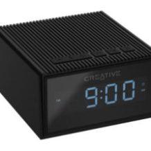 Creative Chrono Bluetooth-Lautsprecher und Radiowecker: Real Angebot