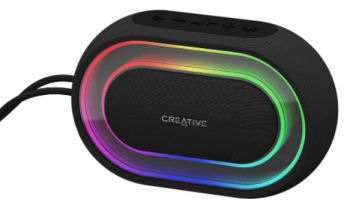 Creative HALO Bluetooth-Lautsprecher: Real Angebot