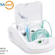 CURAmed Inhalator: Aldi Süd Angebot