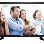 Denver LED-2268 21,5-Zoll Full-HD-LED-TV Fernseher: Real Angebot ab 3.4.2018 – KW 14
