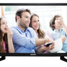 Denver LED-2268 21,5-Zoll Full-HD-LED-TV Fernseher im Real Angebot