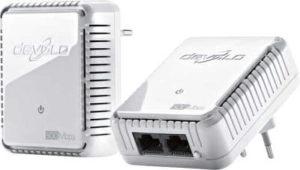 Devolo LAN-Kompakt-Starterset