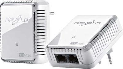 Kaufland: Devolo LAN-Kompakt-Starterset und Erweiterungen im Angebot [KW 52 ab 28.12.2017]
