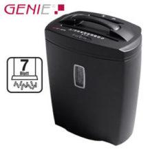 Genie 580 XCD Crosscut-Aktenvernichter im Angebot » Real 30.12.2019 - KW 1