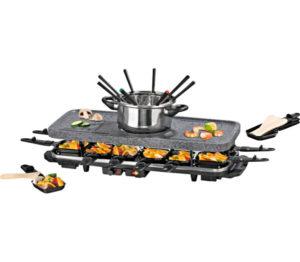 gourmetmaxx raclette und fondue set 0972 im angebot bei kaufland kw 51 ab. Black Bedroom Furniture Sets. Home Design Ideas