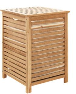 Home Creation Badezimmermöbel aus Akazienholz bei Aldi Nord und Hofer erhältlich