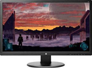 HP 24o Full-HD-Monitor