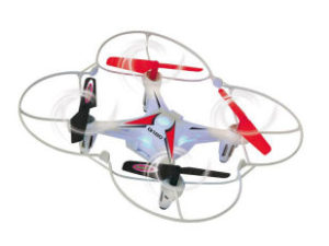 Jamara Quadrocopter Q180