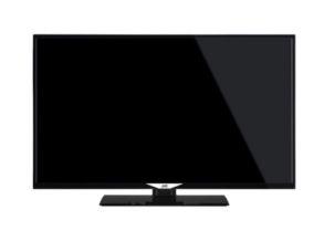 JVC LT-43VF52J 43-Zoll Full-HD-LED-TV Fernseher im Real Angebot